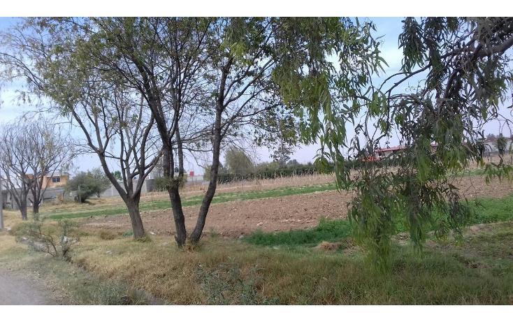 Foto de terreno habitacional en venta en  , la magdalena panoaya, texcoco, méxico, 1926639 No. 05