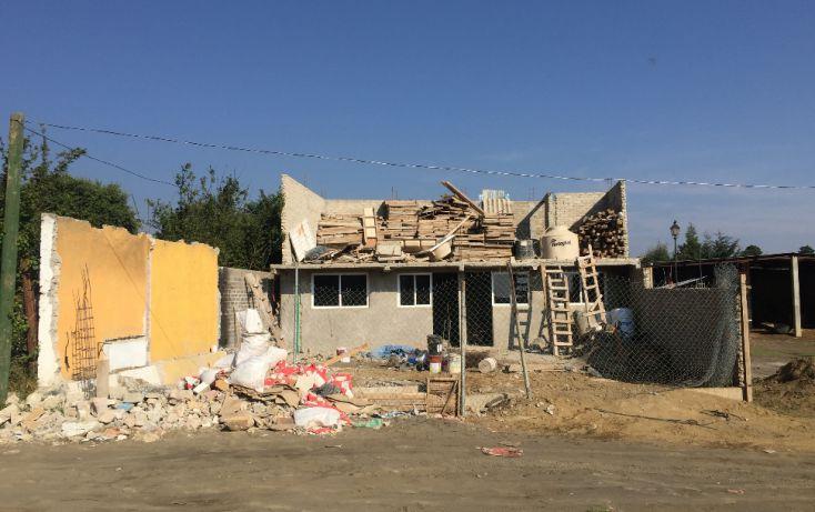 Foto de terreno habitacional en venta en, la magdalena petlacalco, tlalpan, df, 1086275 no 01