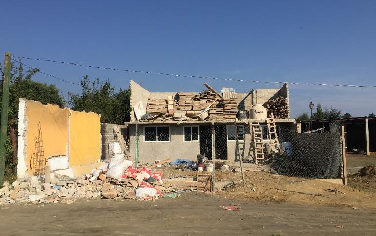 Foto de terreno habitacional en venta en  , la magdalena petlacalco, tlalpan, distrito federal, 1086275 No. 01