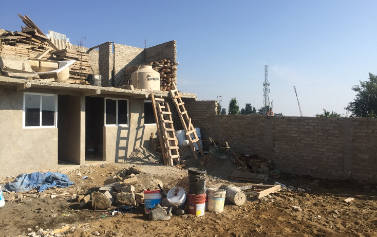 Foto de terreno habitacional en venta en  , la magdalena petlacalco, tlalpan, distrito federal, 1086275 No. 02