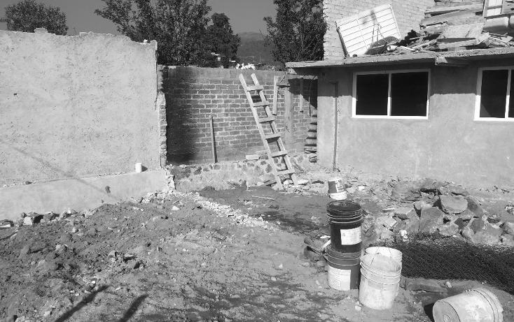 Foto de terreno habitacional en venta en  , la magdalena petlacalco, tlalpan, distrito federal, 1086275 No. 03