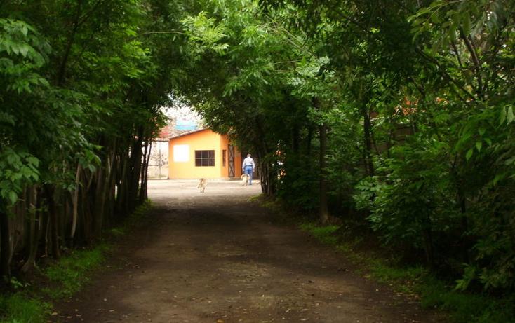 Foto de terreno habitacional en venta en  , la magdalena petlacalco, tlalpan, distrito federal, 1111685 No. 01