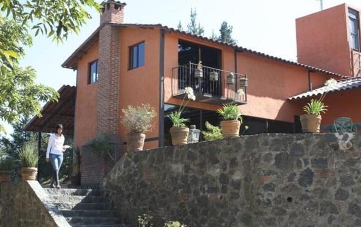 Foto de terreno habitacional en venta en  , la magdalena petlacalco, tlalpan, distrito federal, 1111685 No. 02