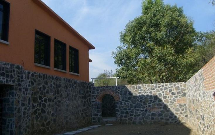 Foto de terreno habitacional en venta en  , la magdalena petlacalco, tlalpan, distrito federal, 1111685 No. 04