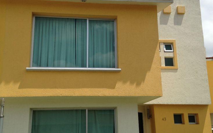 Foto de casa en condominio en venta en, la magdalena, san mateo atenco, estado de méxico, 1322841 no 01