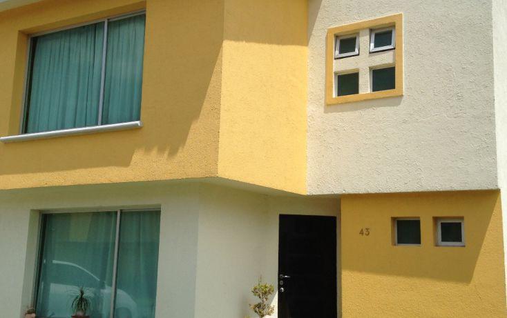 Foto de casa en condominio en venta en, la magdalena, san mateo atenco, estado de méxico, 1322841 no 02