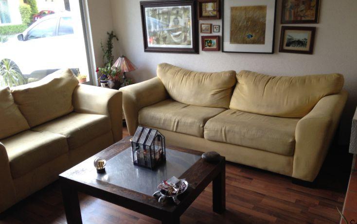 Foto de casa en condominio en venta en, la magdalena, san mateo atenco, estado de méxico, 1322841 no 03