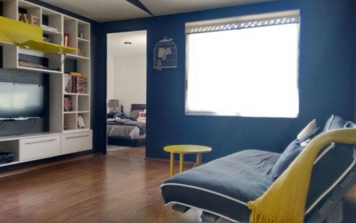 Foto de casa en condominio en venta en, la magdalena, san mateo atenco, estado de méxico, 1760680 no 02