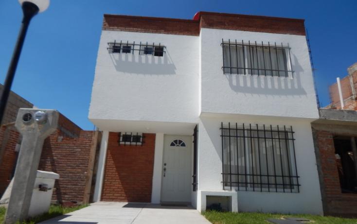 Foto de casa en renta en  , la magdalena, san mateo atenco, méxico, 1171781 No. 01