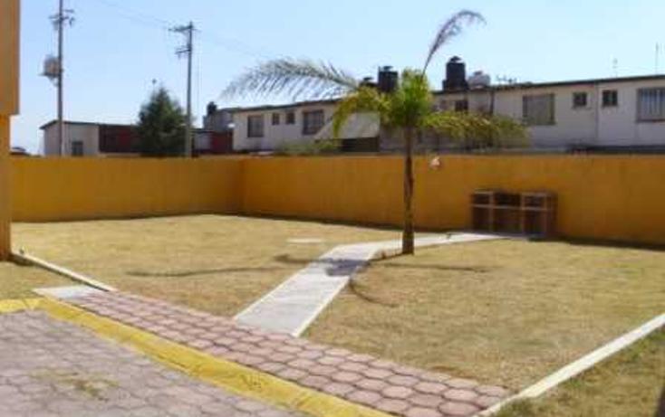 Foto de casa en renta en  , la magdalena, san mateo atenco, méxico, 1171781 No. 12