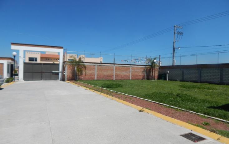 Foto de casa en renta en  , la magdalena, san mateo atenco, méxico, 1171781 No. 13