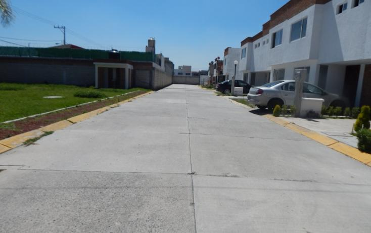 Foto de casa en renta en  , la magdalena, san mateo atenco, méxico, 1171781 No. 14