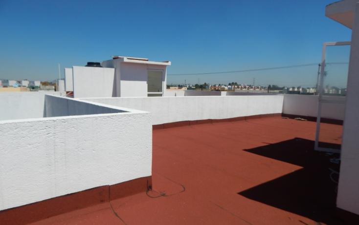 Foto de casa en renta en  , la magdalena, san mateo atenco, méxico, 1171781 No. 15