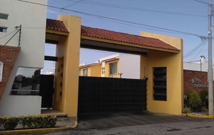 Foto de casa en condominio en venta en  , la magdalena, san mateo atenco, méxico, 1306977 No. 02