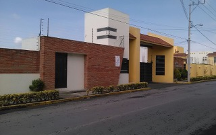 Foto de casa en condominio en venta en  , la magdalena, san mateo atenco, méxico, 1306977 No. 03