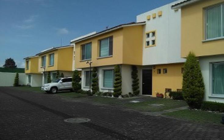 Foto de casa en condominio en venta en  , la magdalena, san mateo atenco, méxico, 1306977 No. 07