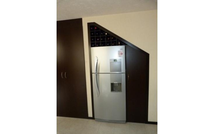 Foto de casa en condominio en venta en  , la magdalena, san mateo atenco, méxico, 1306977 No. 12