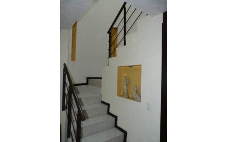 Foto de casa en condominio en venta en  , la magdalena, san mateo atenco, méxico, 1306977 No. 18
