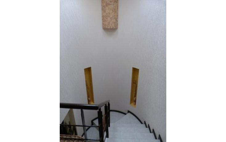 Foto de casa en condominio en venta en  , la magdalena, san mateo atenco, méxico, 1306977 No. 19