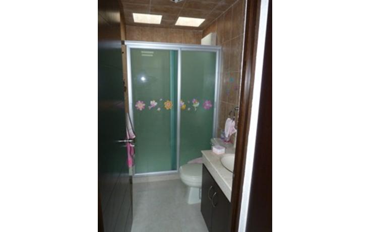Foto de casa en venta en  , la magdalena, san mateo atenco, méxico, 1306977 No. 20