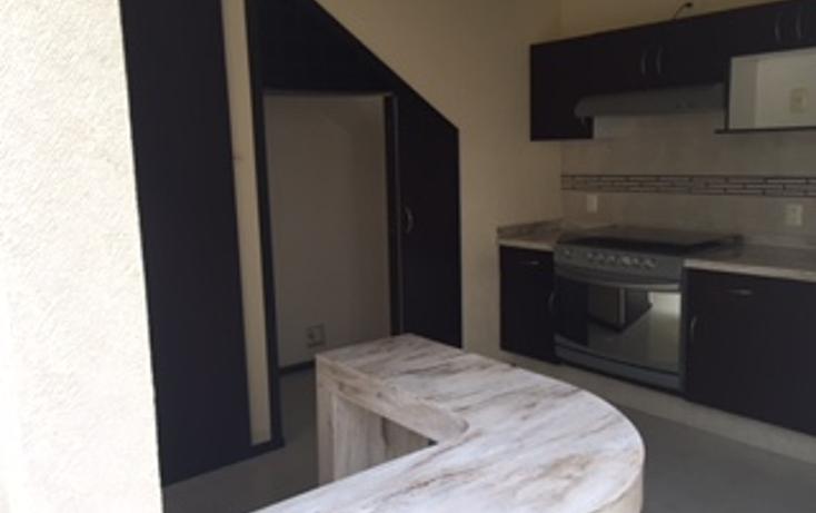 Foto de casa en condominio en venta en  , la magdalena, san mateo atenco, méxico, 1306977 No. 27