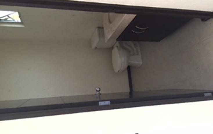 Foto de casa en condominio en venta en  , la magdalena, san mateo atenco, méxico, 1306977 No. 30