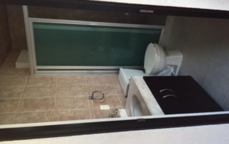 Foto de casa en condominio en venta en  , la magdalena, san mateo atenco, méxico, 1306977 No. 35