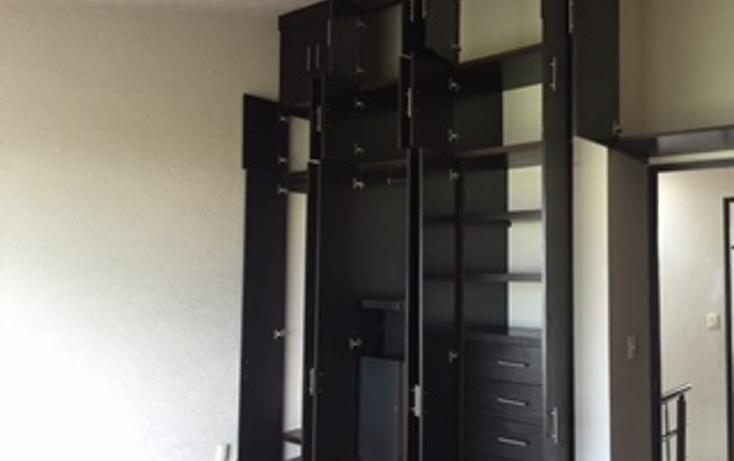 Foto de casa en condominio en venta en  , la magdalena, san mateo atenco, méxico, 1306977 No. 36