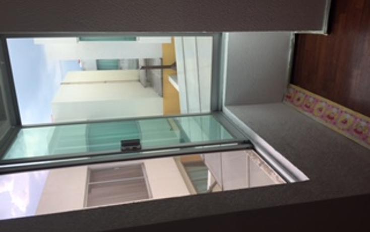 Foto de casa en condominio en venta en  , la magdalena, san mateo atenco, méxico, 1306977 No. 38