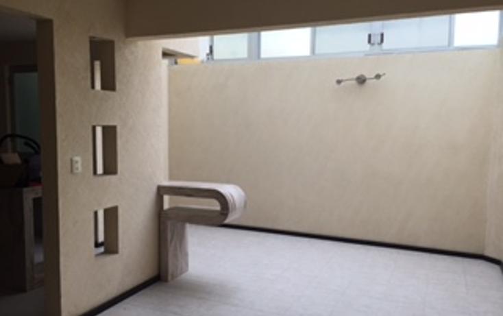 Foto de casa en condominio en venta en  , la magdalena, san mateo atenco, méxico, 1306977 No. 40