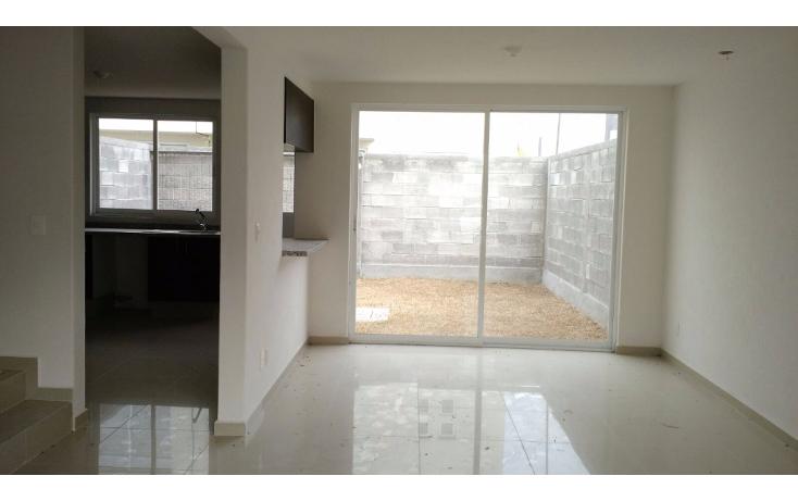 Foto de casa en condominio en renta en  , la magdalena, san mateo atenco, méxico, 1639104 No. 02