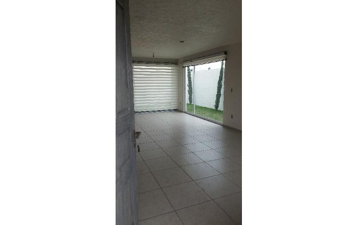 Foto de casa en condominio en venta en  , la magdalena, san mateo atenco, m?xico, 1661518 No. 02