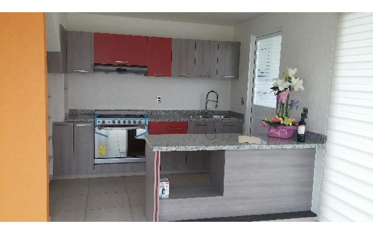 Foto de casa en condominio en venta en  , la magdalena, san mateo atenco, m?xico, 1661518 No. 03