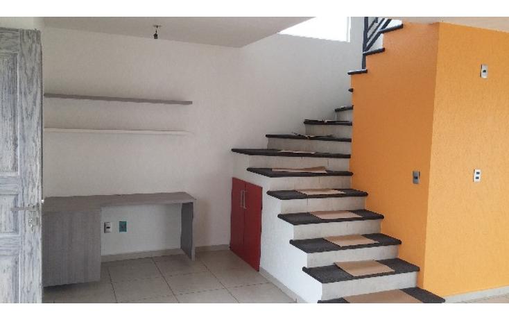 Foto de casa en condominio en venta en  , la magdalena, san mateo atenco, m?xico, 1661518 No. 04