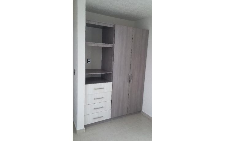 Foto de casa en condominio en venta en  , la magdalena, san mateo atenco, m?xico, 1661518 No. 05
