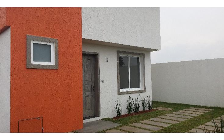 Foto de casa en condominio en venta en  , la magdalena, san mateo atenco, m?xico, 1661518 No. 06