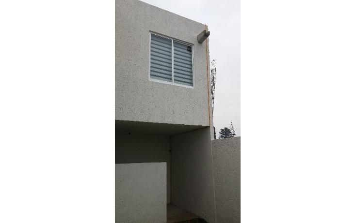 Foto de casa en condominio en venta en  , la magdalena, san mateo atenco, m?xico, 1661518 No. 18