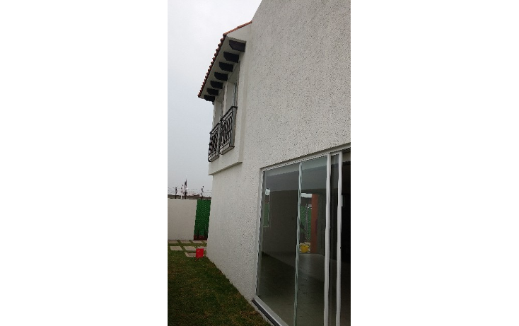 Foto de casa en venta en  , la magdalena, san mateo atenco, m?xico, 1661518 No. 19