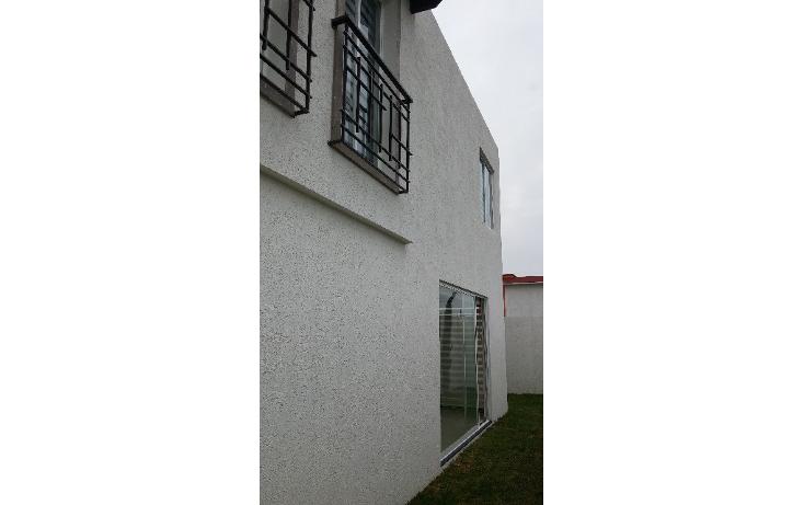 Foto de casa en condominio en venta en  , la magdalena, san mateo atenco, m?xico, 1661518 No. 20