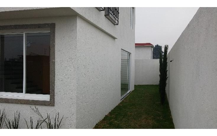 Foto de casa en venta en  , la magdalena, san mateo atenco, m?xico, 1661518 No. 21