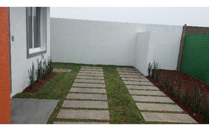 Foto de casa en condominio en venta en  , la magdalena, san mateo atenco, m?xico, 1661518 No. 22