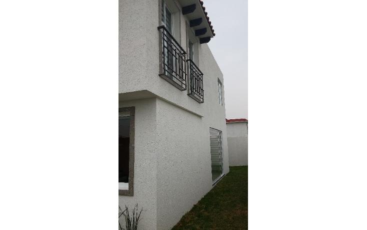 Foto de casa en venta en  , la magdalena, san mateo atenco, m?xico, 1661518 No. 23
