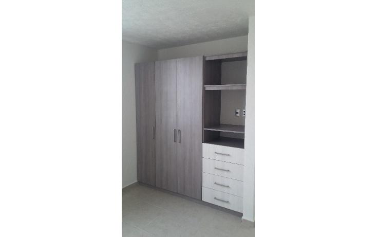 Foto de casa en condominio en venta en  , la magdalena, san mateo atenco, m?xico, 1661518 No. 29