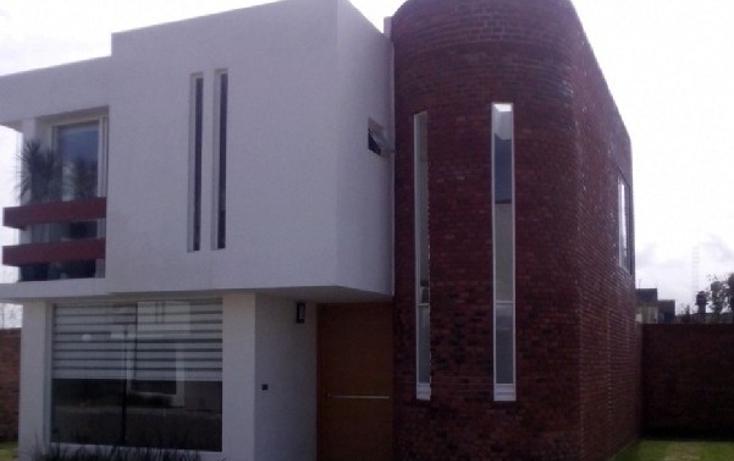 Foto de casa en venta en  , la magdalena, san mateo atenco, méxico, 1773540 No. 01