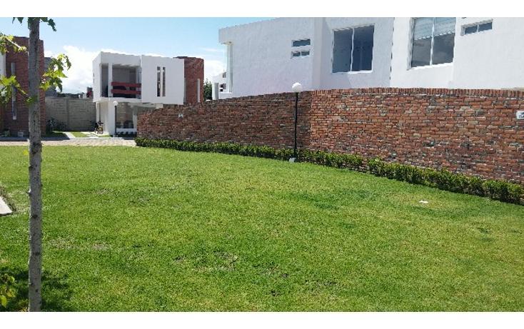 Foto de casa en venta en  , la magdalena, san mateo atenco, méxico, 1773540 No. 16