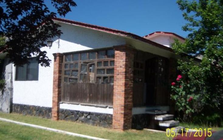 Foto de terreno comercial en venta en  , la magdalena, san mateo atenco, m?xico, 1905090 No. 04