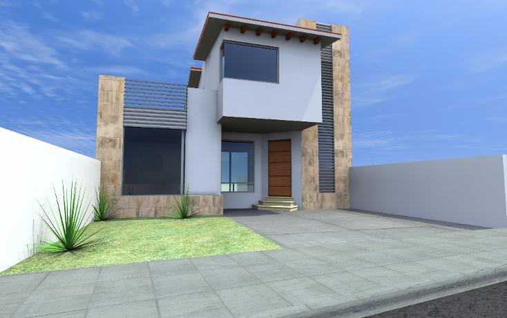 Foto de casa en venta en  , la magdalena, tequisquiapan, querétaro, 1066803 No. 02