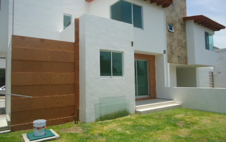 Foto de casa en venta en  , la magdalena, tequisquiapan, querétaro, 1066803 No. 03