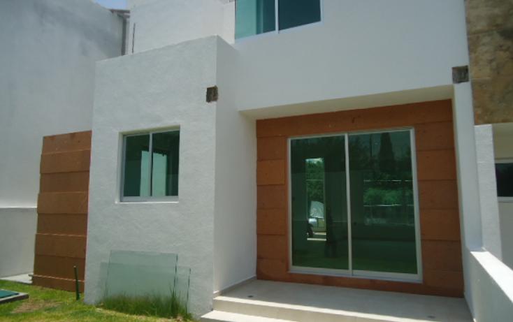 Foto de casa en venta en  , la magdalena, tequisquiapan, querétaro, 1066803 No. 07