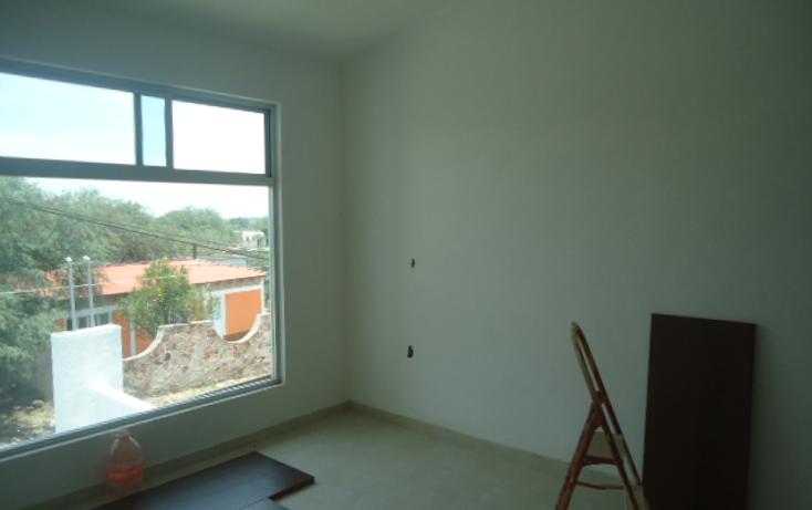 Foto de casa en venta en  , la magdalena, tequisquiapan, querétaro, 1066803 No. 13
